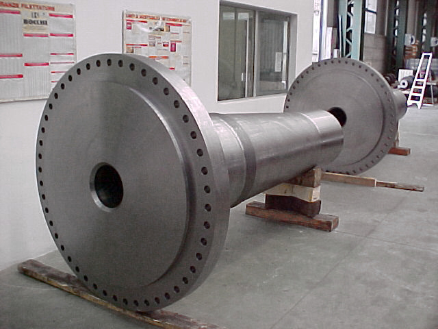 Energy - Shaft for wind mill